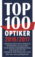 Sieg Optic - Top 100 Optiker